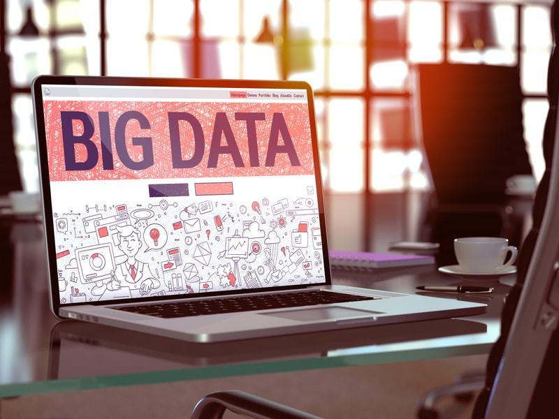 Utiliser le Big data dans votre stratégie numérique