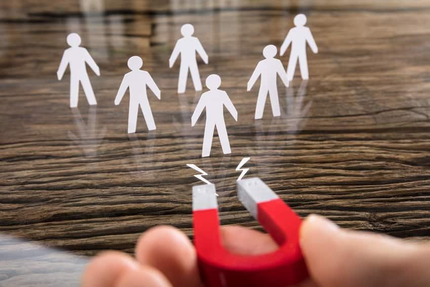 marque employeur : stratégies de recrutement en ligne