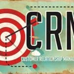 CRM important outil pour votre stratégie commerciale