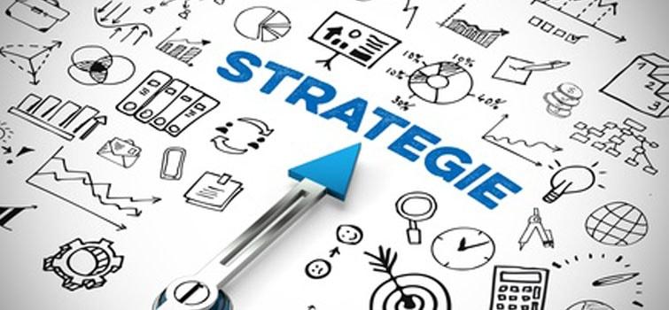 4 étapes pour mettre en oeuvre une stratégie commerciale