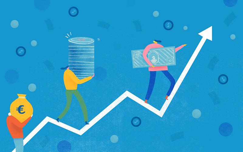 9 fondements d'une stratégie de croissance